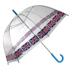 Paraguas Burbuja UK
