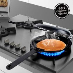 Sartén para Pancakes Tasty American