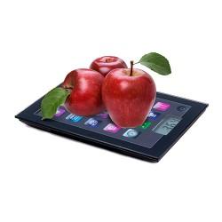 Báscula Digital de Cocina iPad
