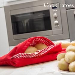 Bolsa para patatas en Microondas