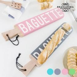 Tabla Cocina Pan Baguette
