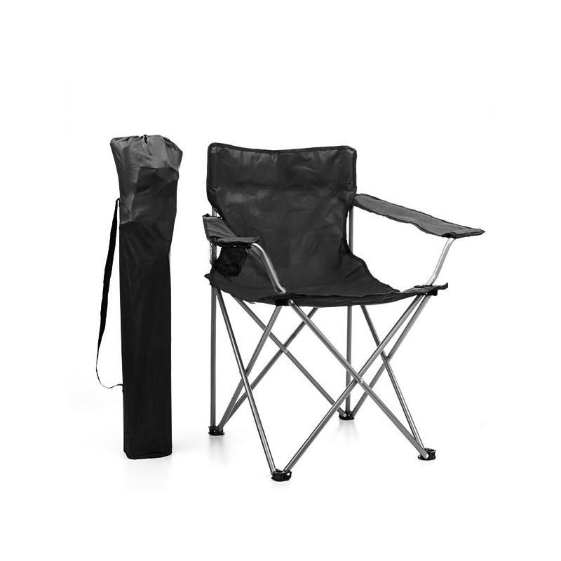 Silla plegable de camping - Silla camping plegable ...