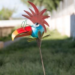 Pájaro Decorativo Jardines