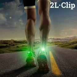 LED de Seguridad para Zapatillas