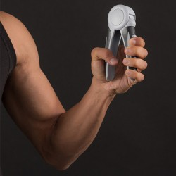 Ejercitadores de Manos Fitness (pack de 2)