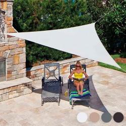 Toldo Vela Triangular exterior 3.6m