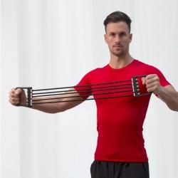 Tensor de Goma Fitness