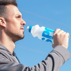 Botella de Plástico Sport