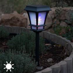 Lámpara Solar Farola