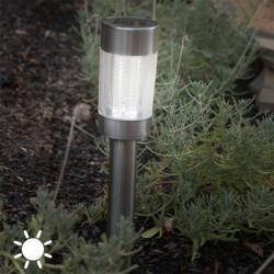 Lámpara Solar Ellegance