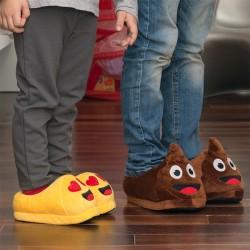 Zapatillas Niños Emoticonos