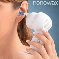 Aspirador Limpiador de Oídos