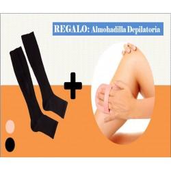 Calcetines de Compresión Cremallera +REGALO