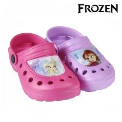 Zuecos Frozen para niños