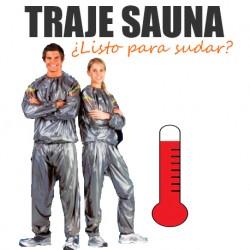 Traje Sauna