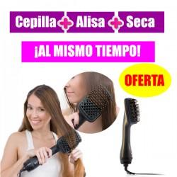 Cepillo Eléctrico Secador
