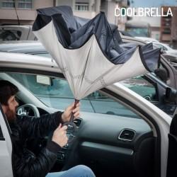 Paraguas de Cierre Inverso