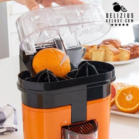 Exprimidor eléctrico de naranjas