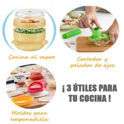 Kit Utiles para cocina