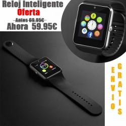 Reloj inteligente Smartwatch CuboQ Titanium