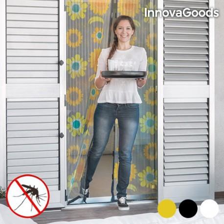Cortina Magnética Anti Insectos