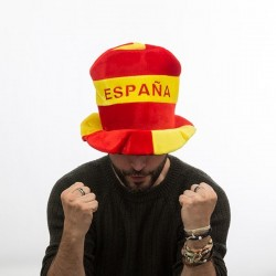 Gorro Bandera de España