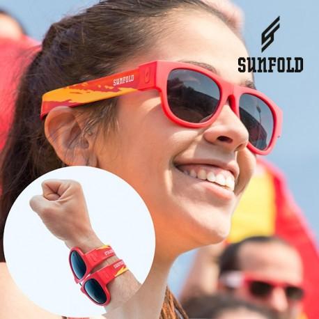 Gafas de Sol Enrollables