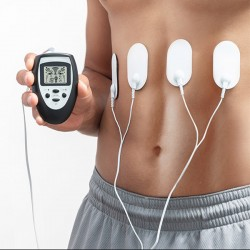 Electroestimulador Muscular Pulse