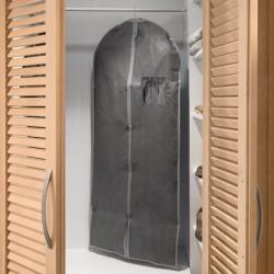 Funda Protectora para Ropa 60 x 135 cm