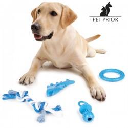 Juguetes para Perros (pack de 4)